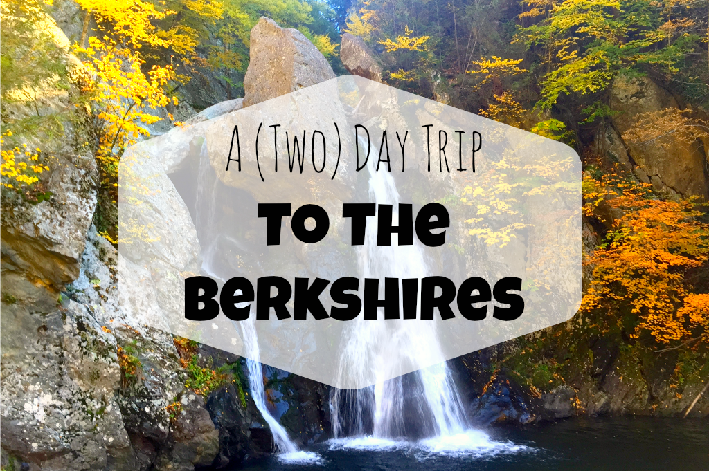 Day Trip to the Berkshires
