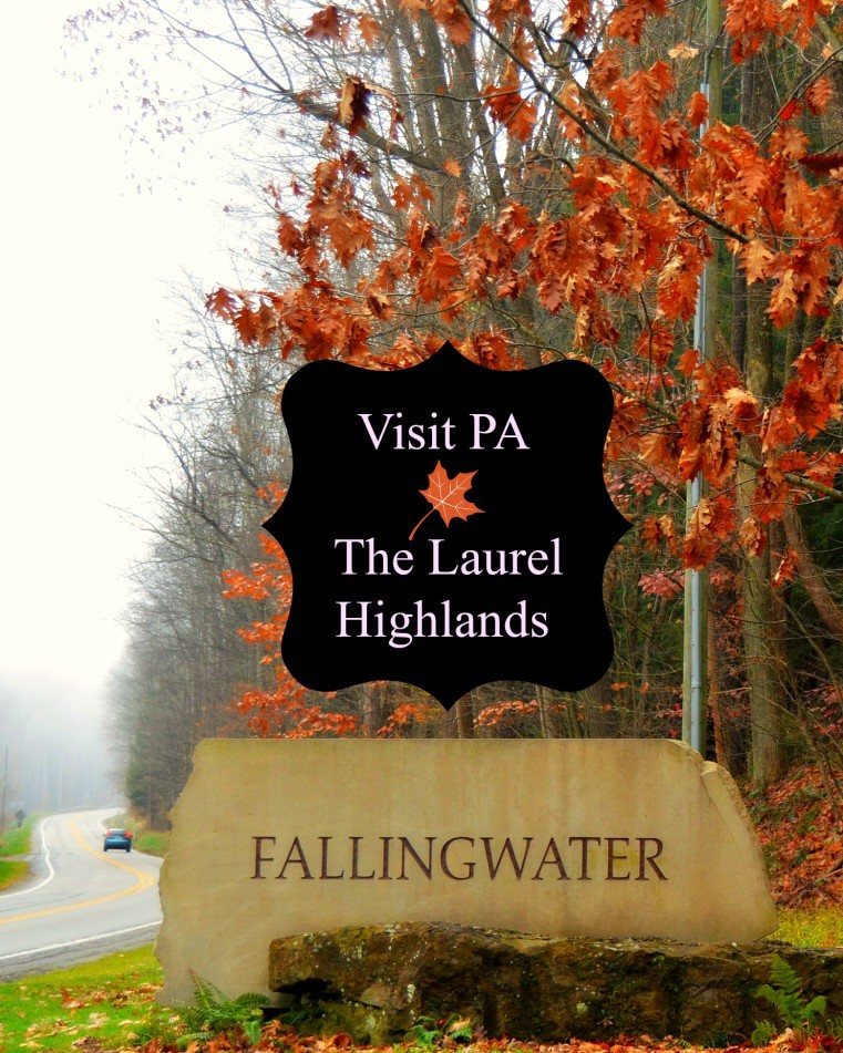 Visit PA The Laurel Highlands