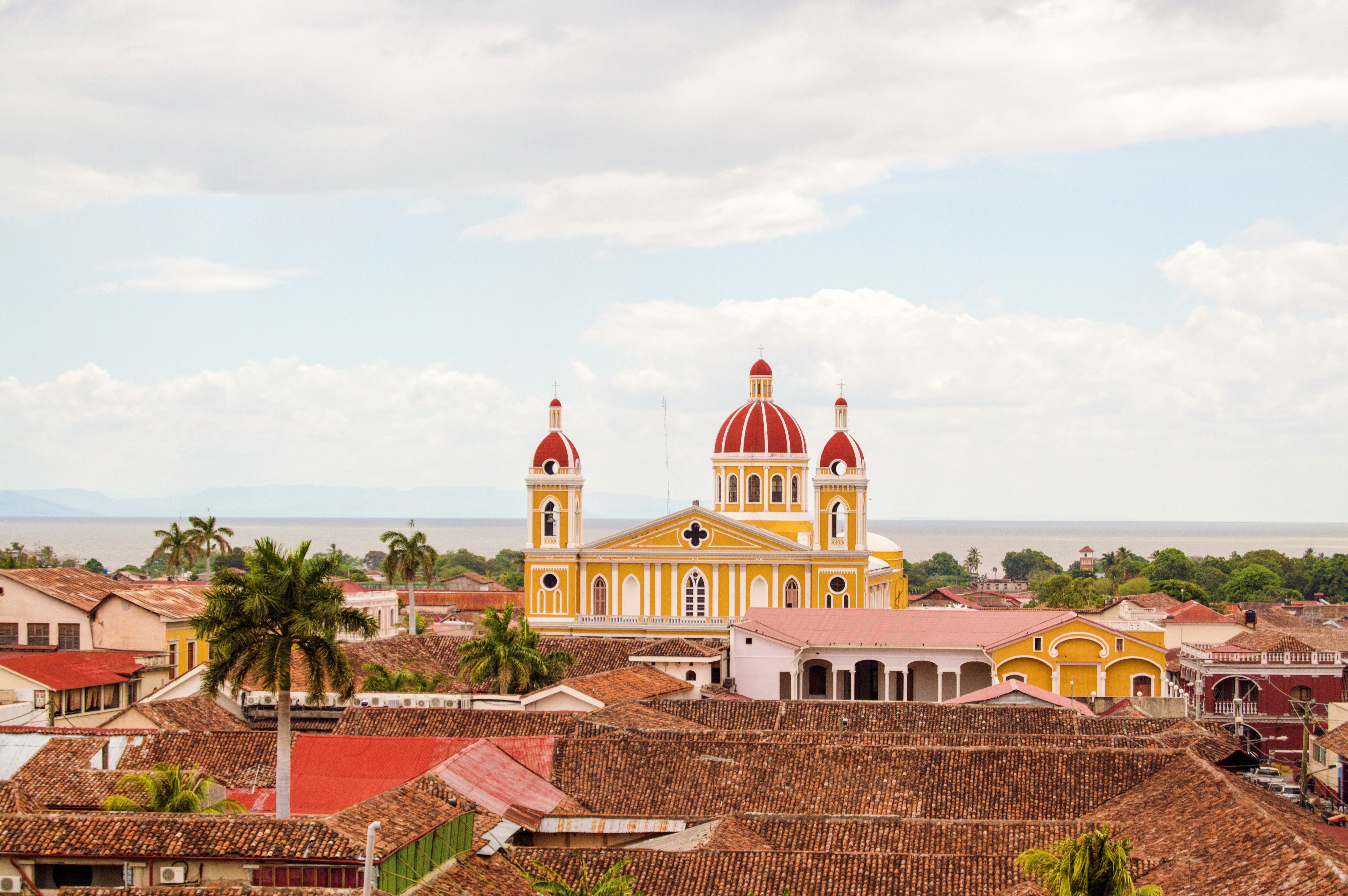 Nicaragua for the solo female backpacker