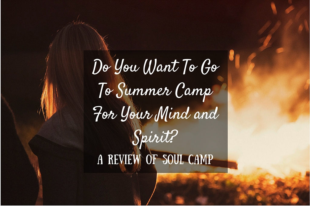 soul camp review