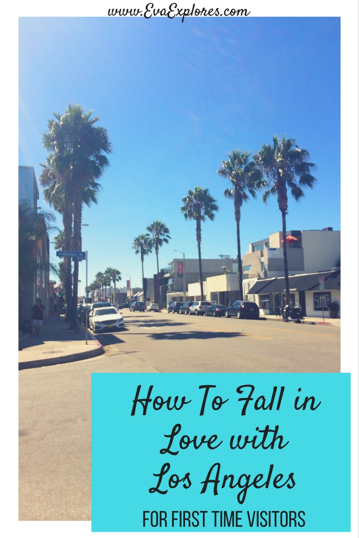 The top 6 things to do in los angeles california for Things to do and see in los angeles