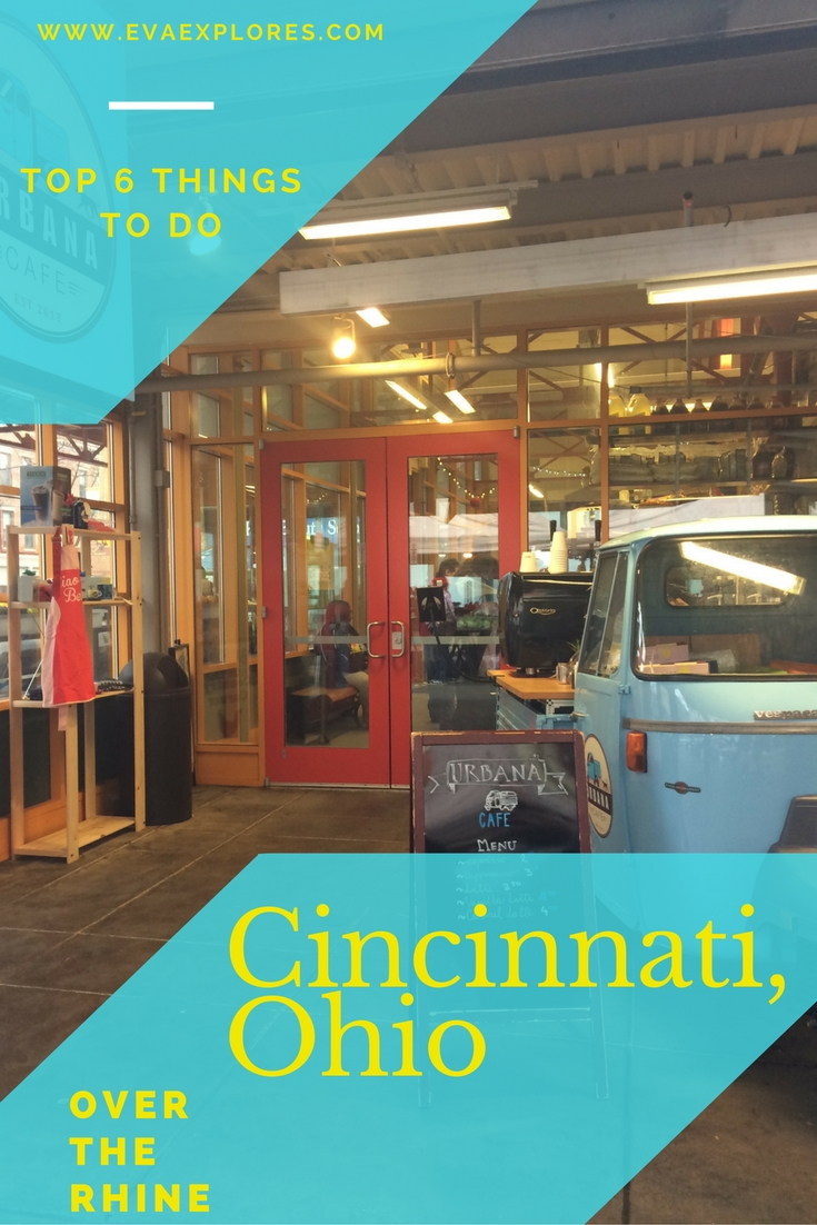 Things To Do in Cincinnati