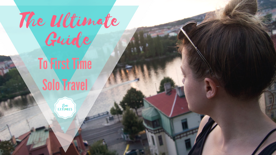 The Ultimate Guide To First Time Solo Travel (1)