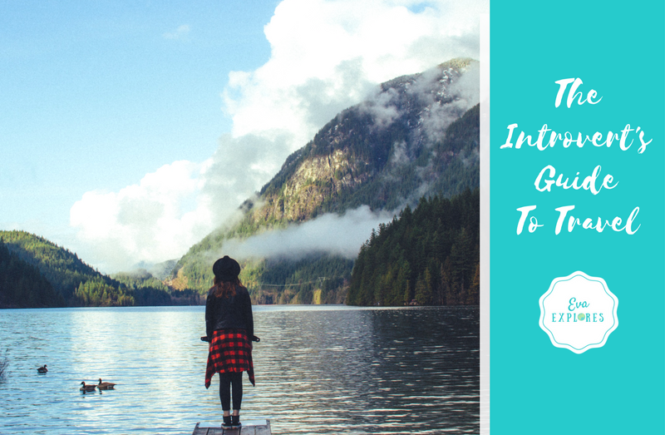 Introvert Travel Guide